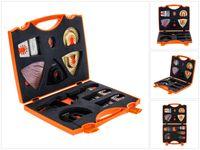 WellCut MT-20 Multi Tool Sägeblätter Klingen Set im Koffer 20-teilig Universal Zubehör
