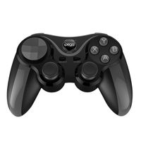 iPega PG-9128 Wireless BT Gamecontroller Gamepad Joystick für Android Tablet PC TV Box【Schwarz】