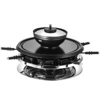 Unold: Raclette MULTI 4 IN 1 (48726)