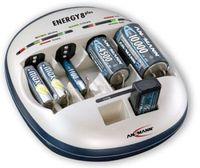 Original TischLadegerät für Ansmann Energy 8 Plus