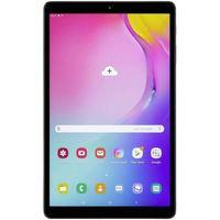 """Samsung Galaxy Tab A 32 GB Schwarz - 10,1"""" Tablet - Samsung Exynos 1,8 GHz 25,7cm-Display"""