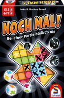 Schmidt 49327 Noch mal Ein Familienspiel für bis 7 Spieler ab 8 Jahren