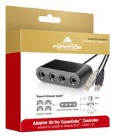 Adapter für GameCube Controller (passend für Switch/Wii U/PC)