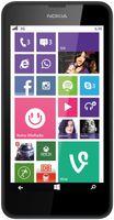 Nokia Lumia 630 Black - Gut