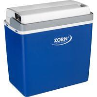 ZORN Z24 21 L - Kühlbox - blau/weiß