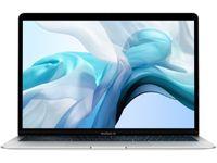 """MacBook Air 13"""" i5 1,6 Ghz 8 Gb RAM 128 Gb SSD Argent (2019)"""