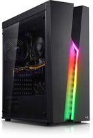 Gaming PC Twister AMD Ryzen 5 3600, 32GB RAM, NVIDIA GTX 1660 Super, 1000GB SSD