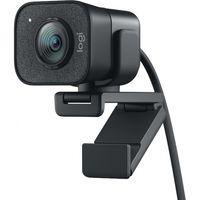 Logitech StreamCam Webcam Graphite
