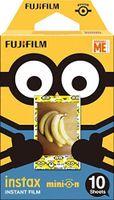 Instax Mini MINION DMF WW 1 Sofortbildfilm Color