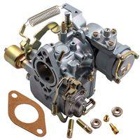 Vergaser Carburetors für VW 34 PICT-3 Kaefer Cabriolet Transporter TI Kasten T2 113129031K