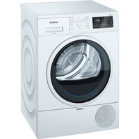 Siemens WT45RVA1, iQ300, Wärmepumpen-Trockner, 7 kg