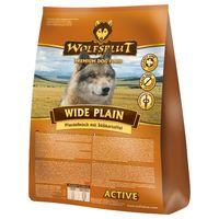 Wolfsblut Hunde Trockenfutter Wide Plain Active Pferdefleisch & Süßkartoffel 15 kg