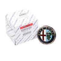 Original Alfa Romeo Emblem Logo Plakette Heckklappe 159 Mito ab 12/2005 50531454