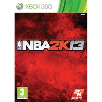 Take-Two Interactive NBA 2K13, Xbox 360
