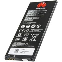 Huawei Original Akku Batterie HB4342A1RBC für Y6 Honor 4A 2200mAh
