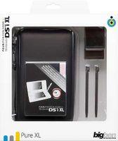 Nintendo DSi XL - Zubehör-Pack - Pure XL (Chocolate)