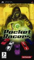 Konami Pocket Racers, PSP, PlayStation Portable