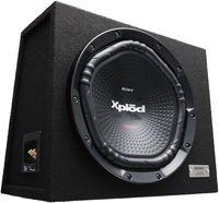 Sony XS-NW1202E - Xplod - Subwoofer - für KFZ - 300 Watt - 300 mm
