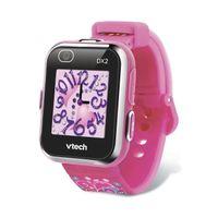 VTECH - Kidizoom Smartwatch Connect DX2 Pink - Fotos und Videos ansehen