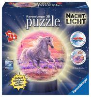 Ravensburger Nachtlicht: Pferde am Strand