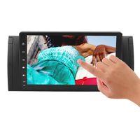 """AUDEW 9"""" Android 8.1 16G Autoradio Navi GPS Video Wifi 12V Für BMW E38 E39 E53 X5 DE"""