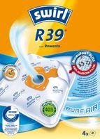 Swirl R 39 MicroPor Plus Staubsaugerbeutel