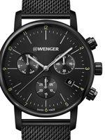Wenger 01.1743.116 Urban Klassik Chronograph 44mm 10ATM