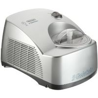 DeLonghi ICK 6000 Eismaschine