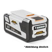 48 Volt 4 Ah Akku für das ALPINA White Akkusystem
