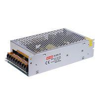 Aibecy 3D Drucker Netzteil, AC 110V/220V Bis DC 12V 240W 20A Dual Transformator Adapter Schaltnetzteil Für Reprap 3D Printer Kit