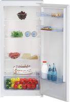 Beko BLSA210M3SN Einbau-Kühlschrank Integrierbar 198 L Nische: 123 cm