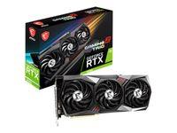 MSI GeForce RTX 3080 GAMING Z TRIO 10G LHR - Grafikkarten - GF RTX 3080 - 10 GB