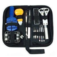 Uhrmacher Werkzeug Set 30 Teile Federstege 9-25mm Reparaturset Uhren Werkzeug