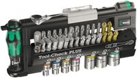 Wera 5056490001 Tool Check PLUS