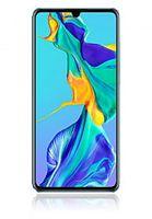 Huawei P30  Dual-SIM 128 GB breathing crystal, Farbe:Breathing Crystal
