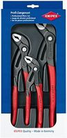Knipex Zangensatz Cobra-Paket 3xWapu Cobra - 00 20 09 V02