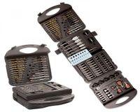 Werkzeugkoffer Bohrer und Bit Set 118 teilig