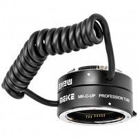 Meike AF Makro Retro Adapter Umkehr Ring 58mm - 77mm für Canon EOS DSLR