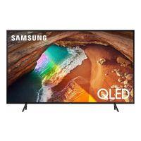 Samsung QLED QE65Q60R 4K Ultra HD QLED TV EEK: