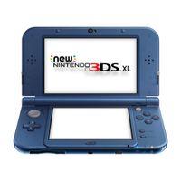 New Nintendo 3DS XL Metallic Blau