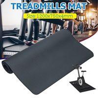 Meco Laufband Matte Schutzmatte Bodenschutzmatte Bodenmatte Unterlegmatte Fitness