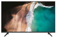 Blaupunkt 4K Ultra HD LED TV 108cm (43 Zoll) BN43U2132FEB, Triple Tuner