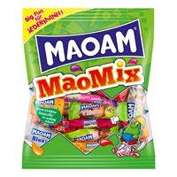 Drinne gelatine in ist maoam Are Maoam