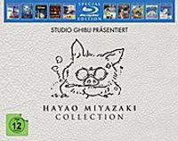 Hayao Miyazaki Collection  - Special Edition