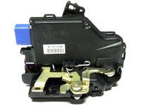 Tür Schloss Stellmotor Vorn Links 3D1837015 für VW Golf 5 Touran 1T Touareg