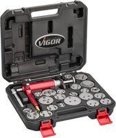 VIGOR Montagewerkzeugsatz Bremskolben