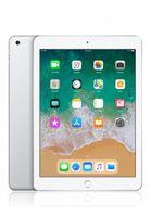 Apple iPad 2018 9,7 Zoll mit WiFi, Farbe:Silber, Speicherkapazität:128 GB