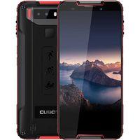 Cubot Quest LTE 64GB dual schwarz rot