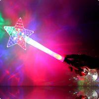 Stern Maxi Leuchtstab