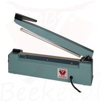 Beeketal Folienschweißgerät Balkenschweißgerät, Folienschweißgerät-Modell:BP300FS - Tischgerät